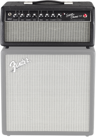 Fender SUPER CHAMP™ X2 HD