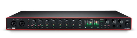 Scarlett 18i20 Audio Interface