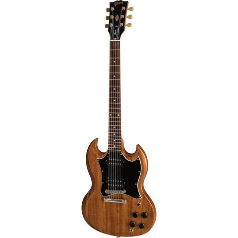 GIBSON SG STANDARD TRIBUTE SATIN WALNUT W/BAG