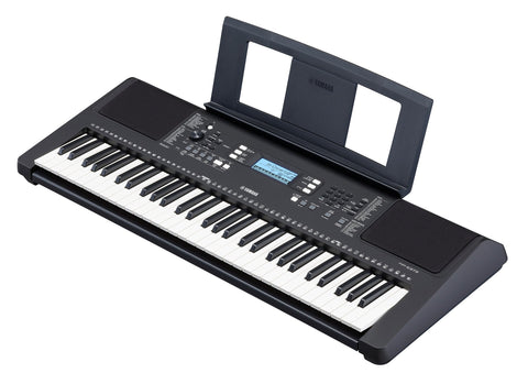 Yamaha PSR-E373 Touch Sensitive Keyboard ETA Late Jan 2021