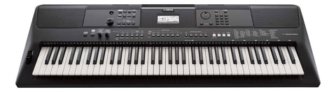 Yamaha PSR-EW410 76 Key Touch Sensitive Keyboard