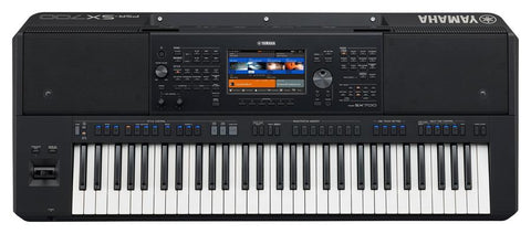 Yamaha PSR-SX700 Arranger Work Station