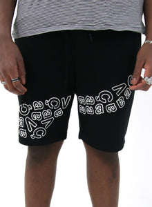 ELLIPSE SHORTS
