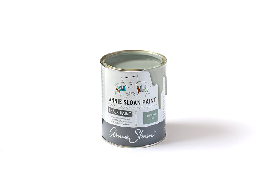 Duck Egg Blue Chalk Paint®