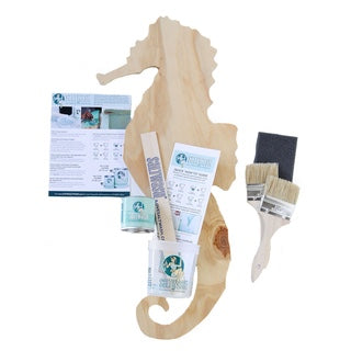 Saltwash® Faux Effects Kit - SEAHORSE