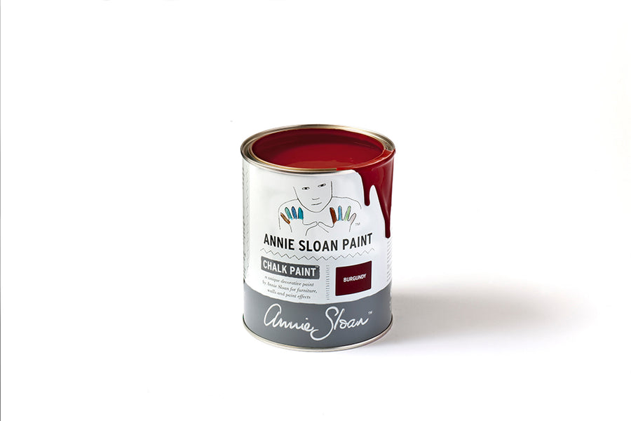 Burgandy Chalk Paint®