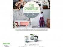 Anne Sloan® The Colourist Issue 4