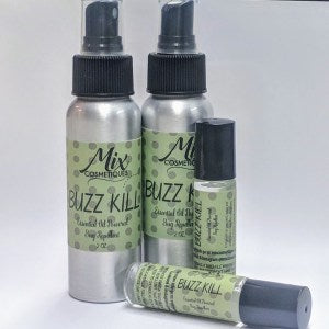 Buzz Kill Spray