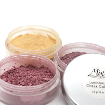 Luminous Cheek Color