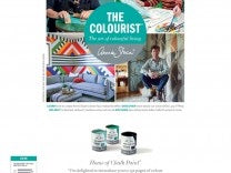 Annie Sloan® The Colourist Issue 3