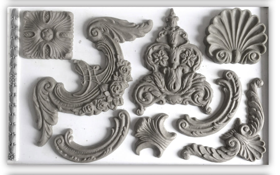 Classic Elements Decor Mould™