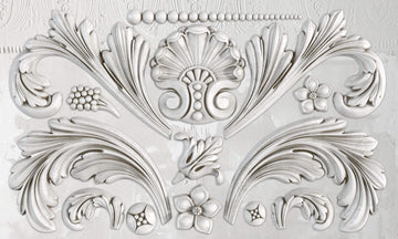 Acanthus Scroll Decor Mould™