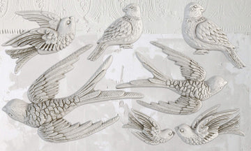 Birdsong Decor Mould™
