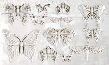 Monarch Decor Mould™