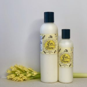 Sunshine Hydrating Body Lotion