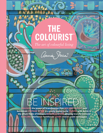 Annie Sloan® The Colourist Issue 1