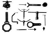 DUCATI BEVEL 900 SS 860 GT Engine 14 Tools