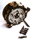Ducati Dry Clutch Basket+Hub+Tool ST2 ST3 ST4 ST4s MH900e Multistrada 1000 DS