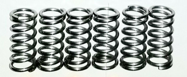 Ducati Stainless Clutch Spring SET 748 749 916 996 999 1098 1198 Monster 1100