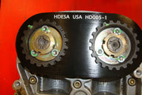 Ducati  749 999 1098 1198 Cam Belt Socket + Alignment Tool - HdesaUSA