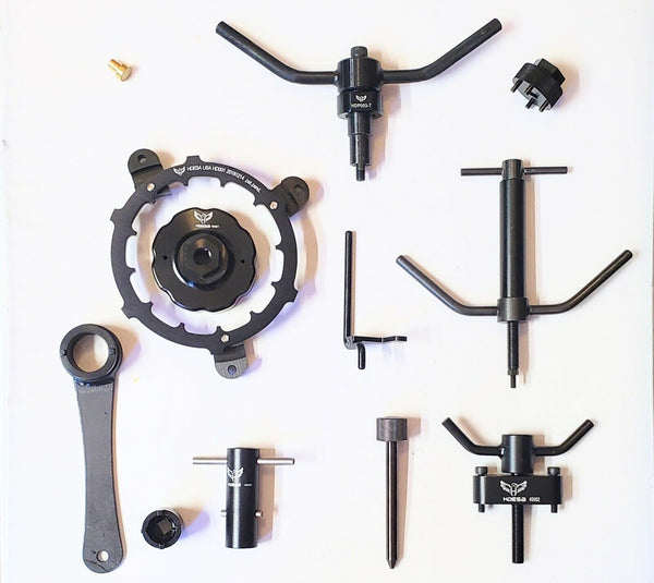 Ducati Monster  900 /  1000 DS / Paul Smart Engine / Service Tools