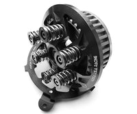 DUCATI CLUTCH PRESSURE PLATE INNER DRUM HUB KIT  BLACK