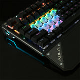 Aula 2030 'Chaser' mechanical keyboard