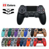 Bluetooth Wireless Joystick for PS4 Controller