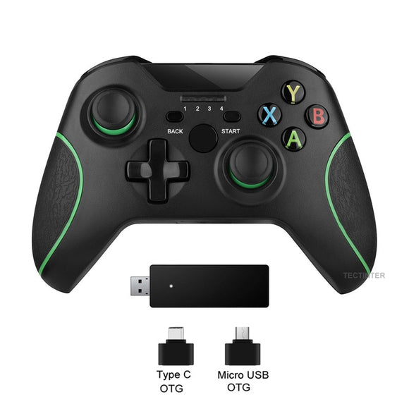 2.4G Wireless Controller For Xbox One,PC