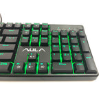 Aula AK2053 Mechanical Keyboard