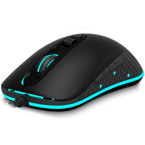 SeenDa S600 wired gaming mouse