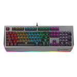 Motospeed CK99 mechanical keyboard