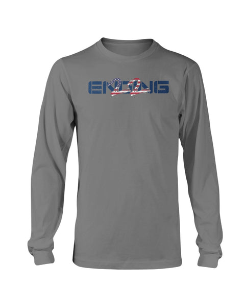 ENDING 22 v. 3.0 - Coast Guard Edition (Long Sleeve)