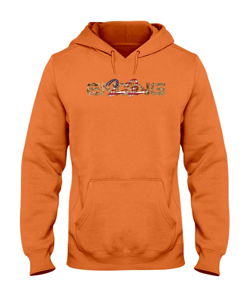 ENDING 22 v. 3.0 - Marine Corps Edition (Hoodie)