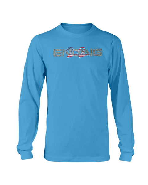 ENDING 22 v. 3.0 - Air Force Edition (Long Sleeve)