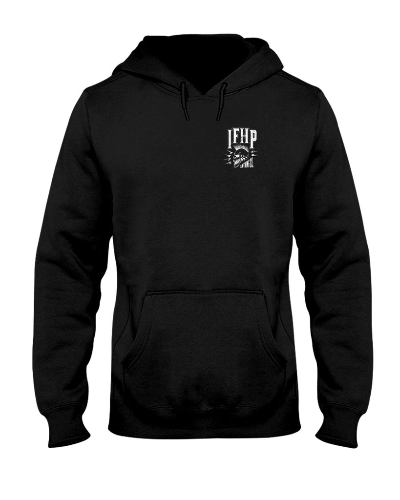 And From The Ashes, They Shall Arise (Hoodie)
