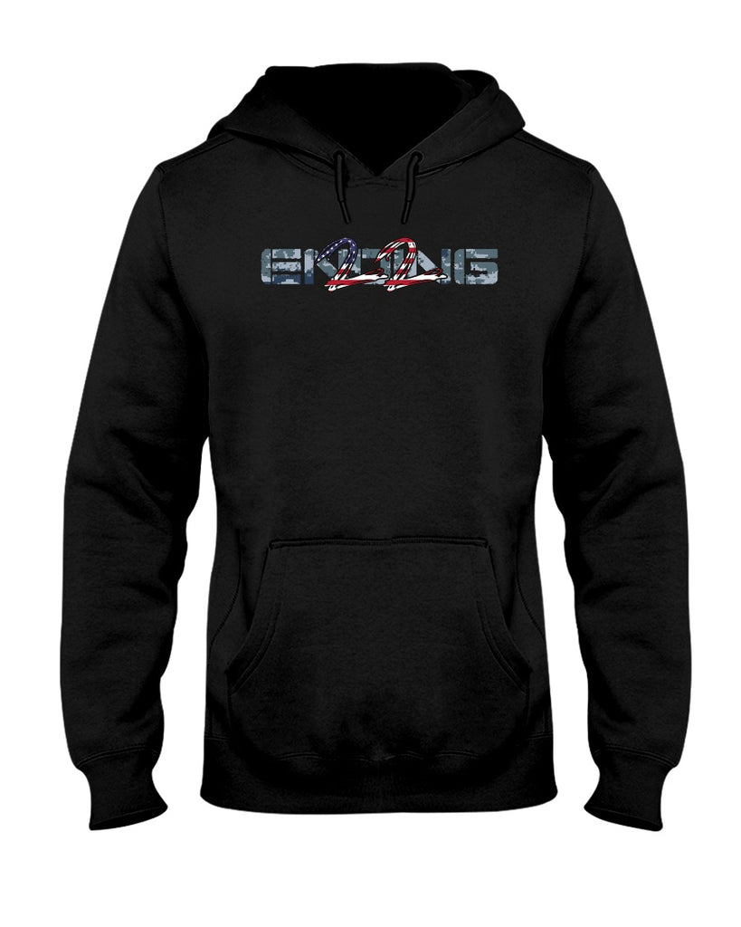 ENDING 22 v. 3.0 - Navy Edition (Hoodie)