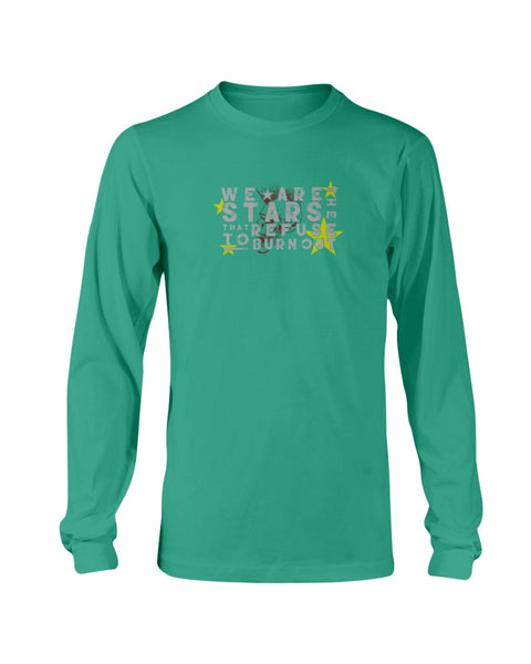 We Are The Stars - Suicide Prevention Awareness (Long Sleeve)