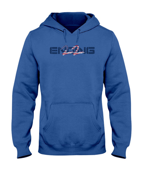ENDING 22 v. 3.0 - Coast Guard Edition (Hoodie)