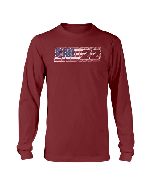 ENDING 22 v. 2.0 (Long Sleeve)