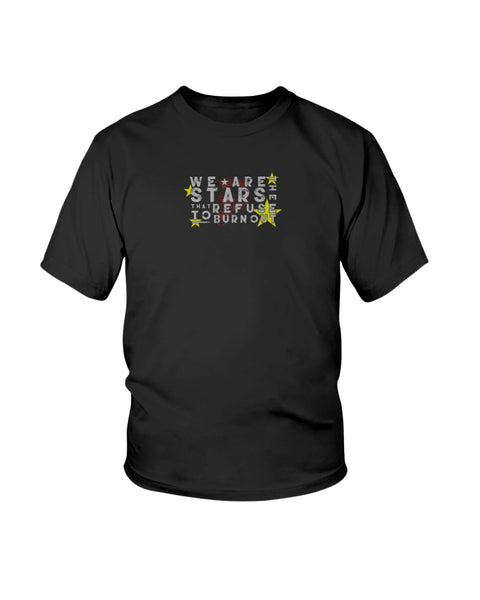 We Are The Stars - Suicide Prevention Awareness (Youth Ultra Cotton T-Shirt)