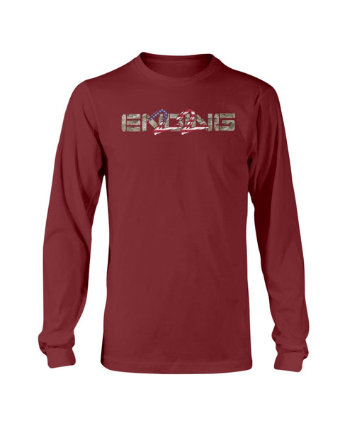 ENDING 22 v. 3.0 - Army Edition (Long Sleeve)