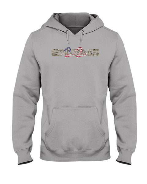 ENDING 22 v. 3.0 - Army Edition (Hoodie)