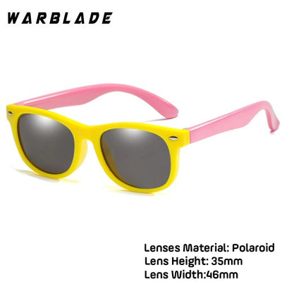Kids Polarized Sunglasses