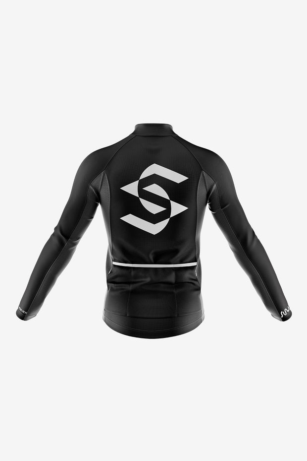 Pro Long Sleeve Jersey (Men)