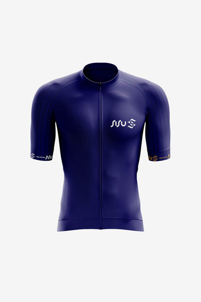 Limited Edition Summer Jersey Blue Front (Men)