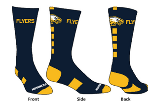 Flyers Performance Socks