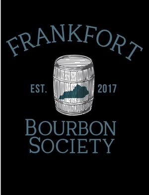 Frankfort Bourbon Society Women's Pullover