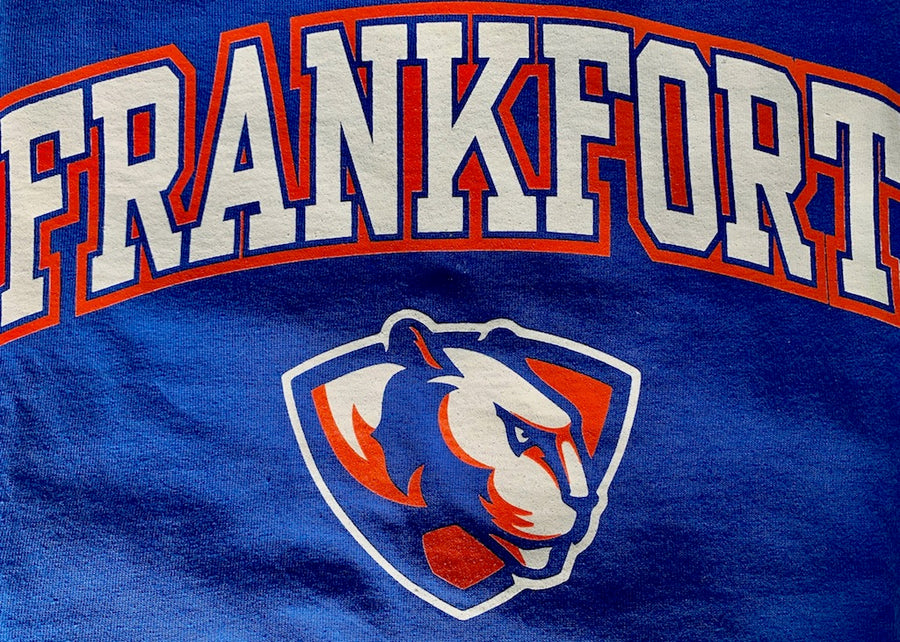 Frankfort Panther Tee