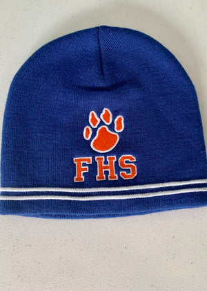 Frankfort High School Beanie
